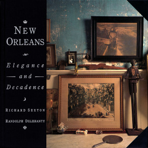 New Orleans: Elegance and Decadence (cover)