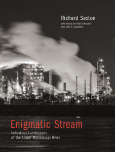 Enigmatic Stream, front cover
